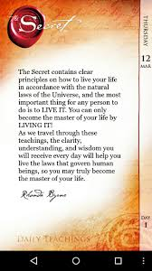 100 quotes book secret rhonda byrne u2013 akash