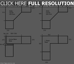 kitchen cabinets measurements maxbremer decoration