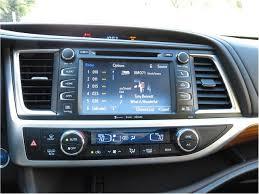 Toyota Highlander Interior Dimensions 2017 Toyota Highlander Hybrid Hybrid Xle V6 Awd Natl Specs And