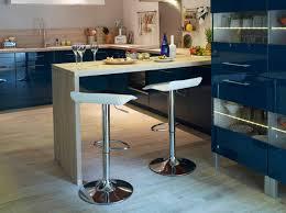 table cuisine bar bar de cuisine le bois chez vous