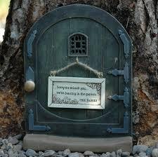 Fairy Door by Fairy Door Fairy Doors Doors And Gardens