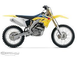 suzuki motocross bikes 2009 suzuki rm z450 rm z250 1st look motorcycle usa