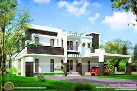 contemporary style kerala home design bedroom magnificent contemporary style house design ideas