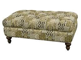 Oversized Storage Ottoman 1800 81 Oversized Storage Ottoman Great American