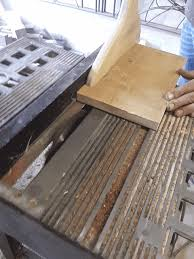 can you use a table saw as a jointer how to diy table saw push stick woodwork junkie
