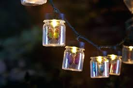 100 outdoor solar led string lights multi colored solar led outdoor string lights set of 100 outdoor