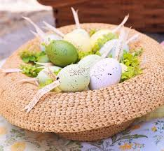 Easter Decorations Ireland by Easy Easter Decorations Midwest Living