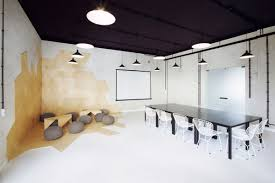 Conference Room Interior Design 24 Creative Features That Will Improve Productivity At The Office
