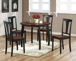 round dining sets table stylish rustic kitchen table for your dining table ideas