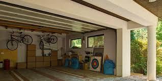 Hill Country Overhead Door Keep Your Garage Cooler During Summer Hill Country Overhead Door