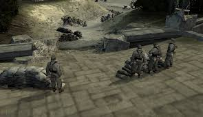 Canada Map Game by D Day Map Fictional Ish Image Company Of Heroes Canada At War