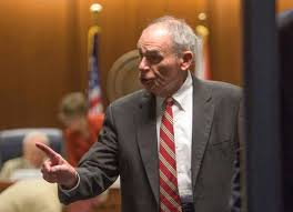 Robert Bentley Alabama Governor Could Face Prosecution After Ethics Ruling Ny