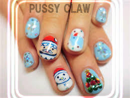 346 best christmas nails images on pinterest holiday nails xmas
