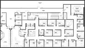 Floor Plan Office Layout Free Medical Office Floor Plans U2013 Gurus Floor