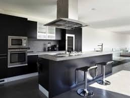 modeles de cuisine avec ilot central beau modele de cuisine americaine avec ilot central avec cuisine