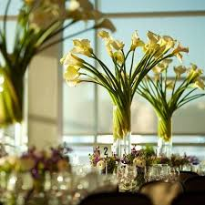 Wedding Flowers Table Decorations The 25 Best Calla Lily Centerpieces Ideas On Pinterest Lily