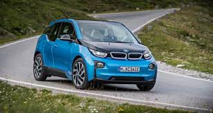 bmw electric bmw i3 the best electric car this side of a tesla