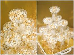 bridal shower favors diy of diy glamorous bridal shower or wedding favors with m m s 6
