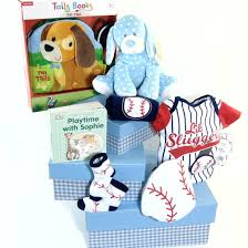 Baby Gift Baskets Baseball Baby Gift Basket Toronto Free Delivery Www Popbasket Com