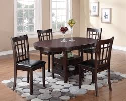 dining tables round drop leaf dining table 8 person square