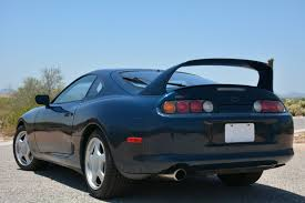 cars toyota supra stock 1994 toyota supra twin turbo could be yours for the right price
