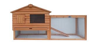 Heavy Duty Rabbit Hutch Amazon Com Confidence Pet 62