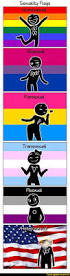 Straight Pride Flag Merica Laughter Hurts So Good Pinterest Laughter