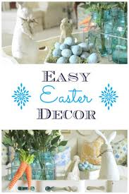 Easter Room Decorations by Fabulous Diy Easter Decorations