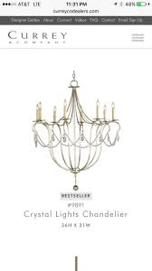89 best lighting images on pinterest chandeliers crystal