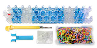new rainbow loom u2013 2014 complete package with metal hook