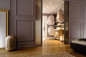 Schlafzimmer Mit Ankleide An Collection Lignum Schiebetüren Verbinden Quattro Ankleide Und