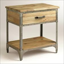 Kitchen Side Table Improbable Kitchen Side Table Pine For Your Home Bed Thamani