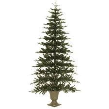 prelit christmas tree raz flat prelit christmas tree 7 5 shelley b home and