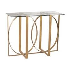 Entry Table Ls Metal Glass Console Table On Hautelook Living Room Pinterest