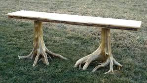 tree stump table base tree stump table edgarquintero me