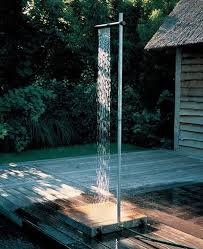 20 fresh outdoor shower and bathroom ideas house design and decor