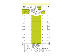 Hotel Lobby Floor Plans Commonwealth Ballroom Seaport Boston Hotel And World Trade Center