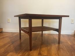 drexel coffee table drexel declaration square walnut coffee table 150 modern to