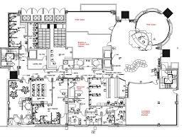 clinic floor plan la maestra community health clinic the center for health design