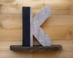 Letter L Home Decor by Book Letter L 248 Ready Made Letter Cut Book Letters