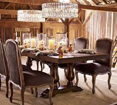 Best Design Trend Artisanal Vintage Images On Pinterest - Pottery barn dining room set