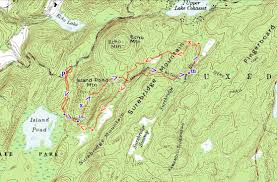 New York Appalachian Trail Map by Harriman Hiker Harriman State Park And Beyond Appalachian Trail