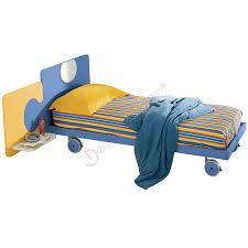 Portavino Ikea by Letto Singolo Con Ruote Puzzle Colombini Letto Con Comodino