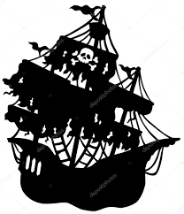 pirate ship stock vectors royalty free pirate ship illustrations