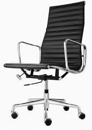 Charles Eames White Chair Design Ideas Modern Classic Office Chair Design With Ergonomic Ideas And Black