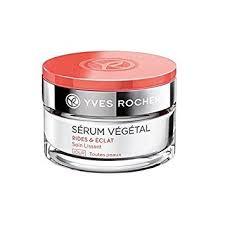 si e yves rocher amazon com yves rocher serum vegetal 3 wrinkles radiance dazzling