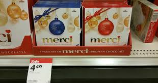 merci chocolates where to buy target merci chocolates coupon cartwheel ibotta hip2save