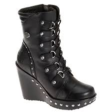 25 beautiful womens lace up motorcycle boots sobatapk com 23 beautiful harley boots for sobatapk com