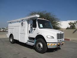 2006 Ford F350 Utility Truck - light duty service utility trucks for sale in ca