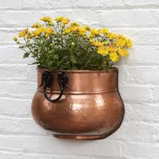 outdoor planters and flower pots signature hardware